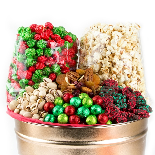 Popcorn Gifts For Christmas ✓ The Best Christmas Gifts