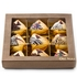 9-Pc. Chocolate Dipped Hamantashen Gift Box