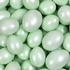 Pastel Green Sparkle Chocolate Jordan Almonds