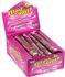 Blast Off! Extreme Sour Bubble Gum Rope - Tutti Frutti - 48CT Box