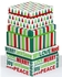 'Tis the Season Holiday Gift Tower