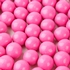 Hot Pink Malted Milk Balls