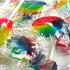 Colorful Rainbow Lollipops - Bulk
