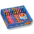Jelly Belly Watermelon, Tutti Fruitti & Blueberry Candy Canes