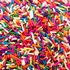 Rainbow Sprinkles - 9 oz