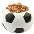 Soccer Ball Nut Gift