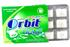 Orbit Aqua Spearmint Gum Pellets