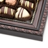 Mahogany Chocolate Picture Frame Gift