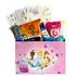 Disney Princess Nosh Box (with 500 Stickers)