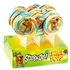 Scooby-Doo Twirl Pop - 24CT Display box