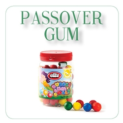 Kosher for Passover Gum