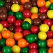 Sixlets - Chocolate Candy Balls