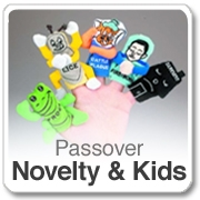 Passover Novelty & Kids Gifts