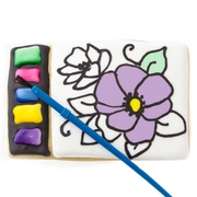 Kids Paint a Cookie kits