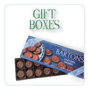 Passover Chocolate Gift Boxes