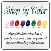 Shop By Color - Candy & Chocolate