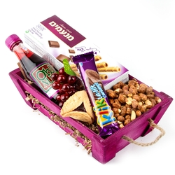 Cabernet Confections Crate