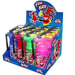 Fire Blast Candy Spray