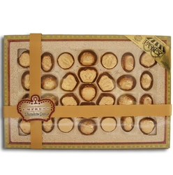 Passover Gold Chocolate Gems Gift Box