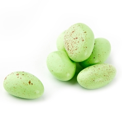 Jordan Almonds Sundaes - Mint Chocolate Chip