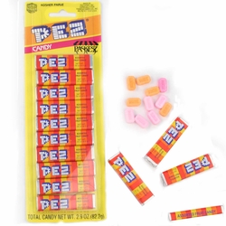 Pez Candy - 10CT Pack