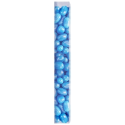 Blue Jelly Beans Tube - 24CT