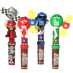M&M's Candy Fan - 1 Pc.