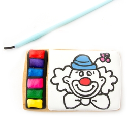 Purim Paint a Cookie Kit