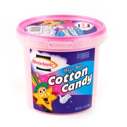 Passover Pink Cotton Candy