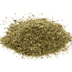Passover Marjoram Leaves - 0.9 OZ Jar