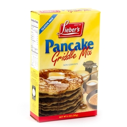 Passover Gluten-Free Pancake Griddle Mix - 8 OZ Box