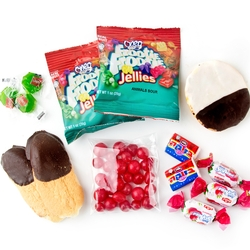 Passover Educational Candy Pack / Jewish Holiday Candy Subscription