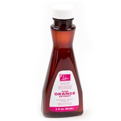 Passover Pure Orange Extract