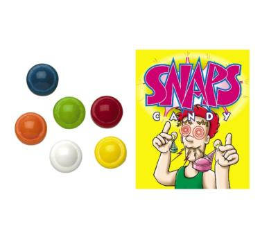 Snaps Pressed Candy