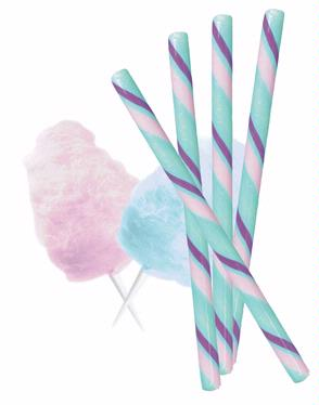 Cotton Candy Candy Stick