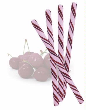 Black Cherry Candy Stick