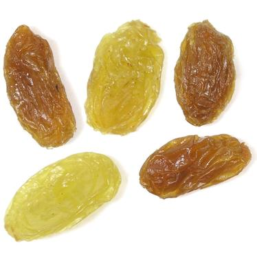 Passover Jumbo Golden Raisins