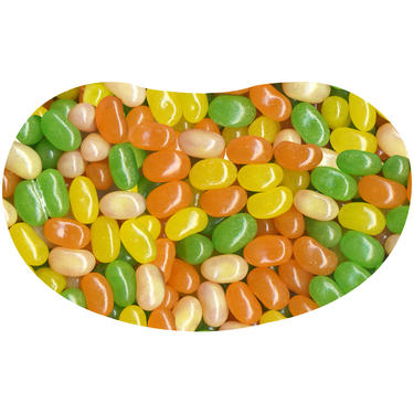 JB Sunkist Citrus Mix Jelly Beans