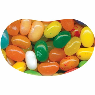 Tropical Mix Jelly Beans