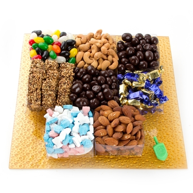8 Days of Treats Gift Tray