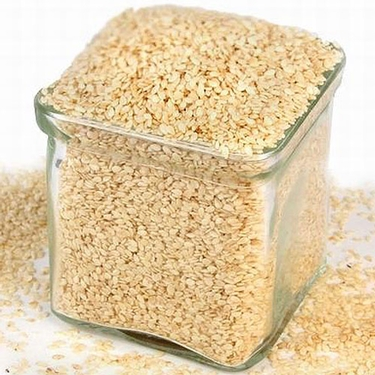Sesame Seeds - 8 oz