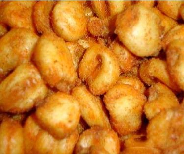Habanero Toasted Corn Nuts