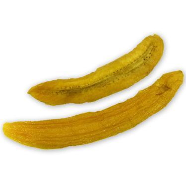 Natural Dried Banana - Special