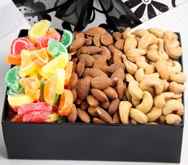 Passover Candy & Nuts