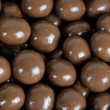 Brown Milk Chocolate Malt Balls
