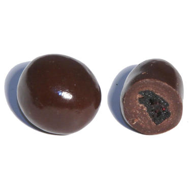 Non-Dairy Chocolate Covered Blueberries
