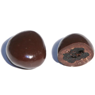 Non-Dairy Dark Chocolate Covered Cherries