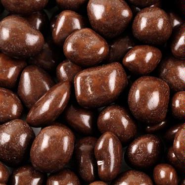 Milk Chocolate Covered Dates