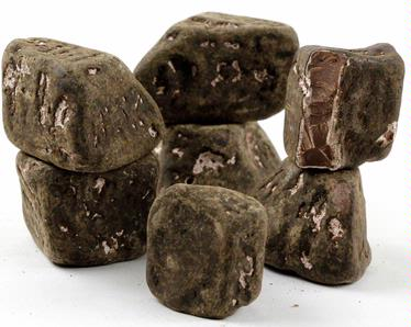Coal Chocolate Rocks Boulders