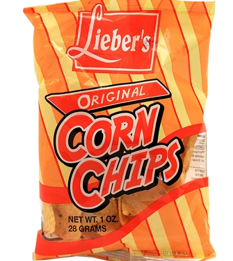 Original Corn Chips - 48CT Case